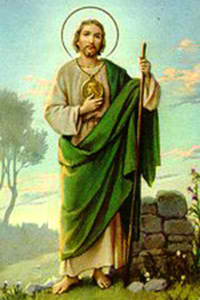 Novena to st jude daily prayer most holy apostle st jude faithful servant and friend of jesus the church honors and invokes you universally as the patron of difficult cases thecheapjerseys Gallery